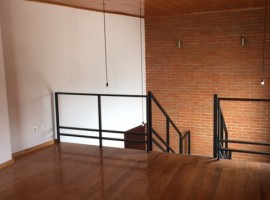 Loft tipo Suite Hotel, Renta por mes. Amueblado, equipado y con servicios